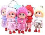 Bambole interattive