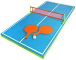 Tennis e ping pong