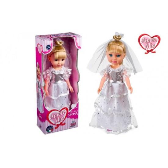 Gg71113 amore mio piccola sposa